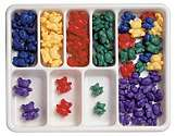 Cover of Count & Sort Tray