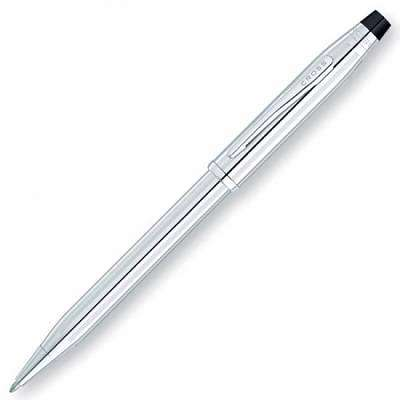 Cover of CENTURY II LUSTROUS CHROME BALLPEN WG - Cross - 073228029818