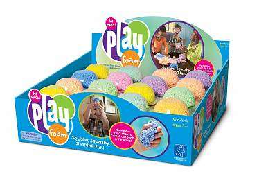 Cover of Play Foam - Learning Resources - 086002019257