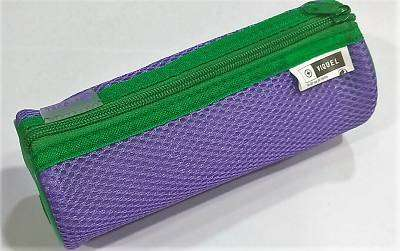 Cover of Pencil Case Mesh Assorted Colours - 3135258247826