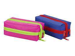 Cover of Pencil Case Smart Assorted Colours - 3135259467162