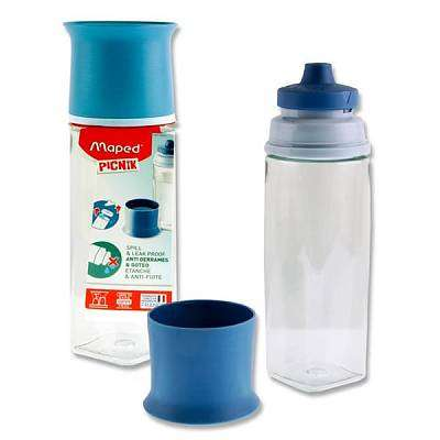 Cover of Maped Concept Picnik Adult 500ml Bottle Blue - 3154148718031