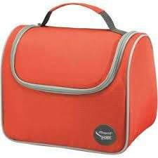 Cover of Picnik Origins Lunch Bag Red - 3154148721031