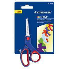Cover of Noris Club Right Hand Scissors 14cm - 4007817965009
