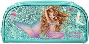 Cover of Top Model Mermaid Pencil Case - 4010070393816