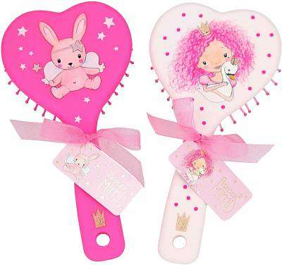 Cover of Princess Mimi Hairbrush - 4010070401580