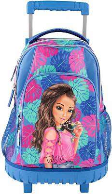 Cover of Top Model Backpack Wheelie Case - 4010070401672