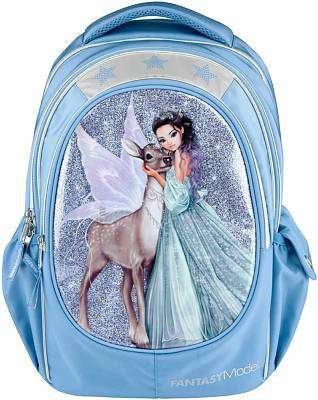 Cover of Fantasy Model School Backpack Fairy - 4010070417895