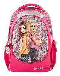 Cover of TopModel Backpack Candy Cake - 4010070460495