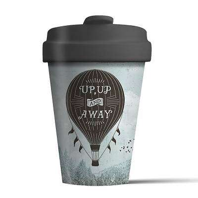 Cover of Up and Away Bamboo Cup - 4260375685615