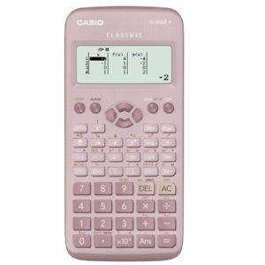 Cover of Casio FX 83GTX Pink - 4549526607813