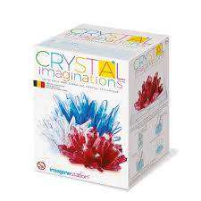 Cover of Crystal Imaginations - 4893156039224