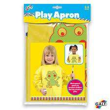 Cover of Play Apron - 5011979130235