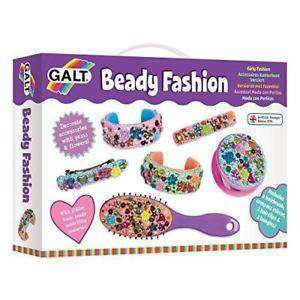 Cover of Beady Fashion - 5011979582287