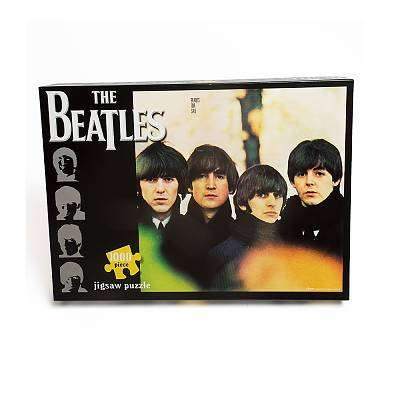 Cover of The Beatles For Sale Jigsaw Puzzle 1000 Pieces - Paul Lamond - 5012822083302