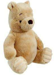 Cover of Classic Winnie the Pooh Soft Toy - 5014475014603