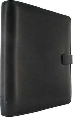 Cover of A5 METROPOL ORANISER BLACK - Filofax - 5015142154271