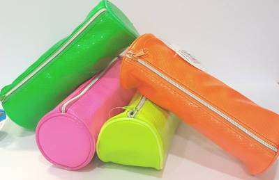 Cover of Tiger Neon Pencil Case - 5016873019532