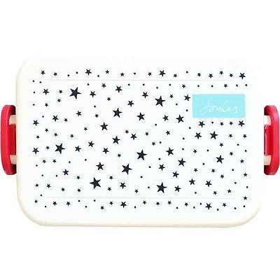 Cover of Joules Clip Sided Lunch Box - Joules - 5020211253434