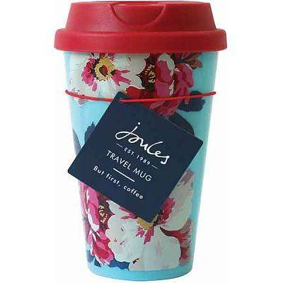 Cover of Bircham Bloom Travel Cup - Joules - 5020211261736