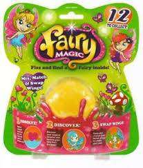 Cover of Fairy Magic Pack - Grossman - 5021813076575