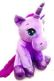 Cover of Sitting Unicorn 40cm Plush - 5021813147312