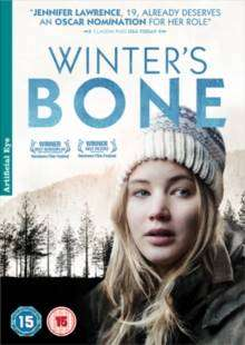 Cover of Winter's Bone DVD - Unknown - 5021866514307