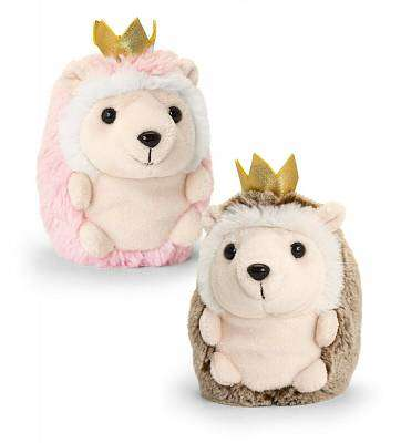 Cover of Confetti Hedgehog 11cm - Keel Toys - 5027148025042