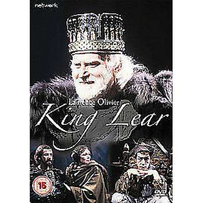 Cover of King Lear ( DVD ) - 5027626267643