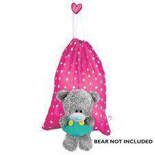 Cover of Dinky Drawstring Bag Pink Spots - 5035924593876