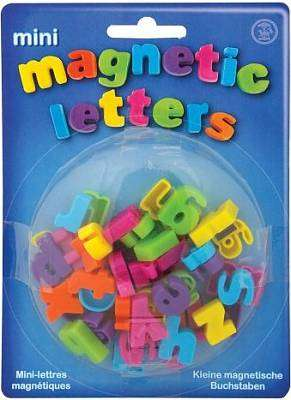 Cover of Mini Magnetic Letters - Tobar - 5038728027677