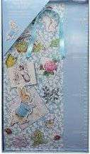 Cover of Peter Rabbit Pin Up Height Chart - Robert Fredrick - 5051237071177