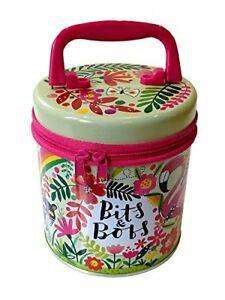 Cover of Bits & Bobs Zip Tin - 5055040855597