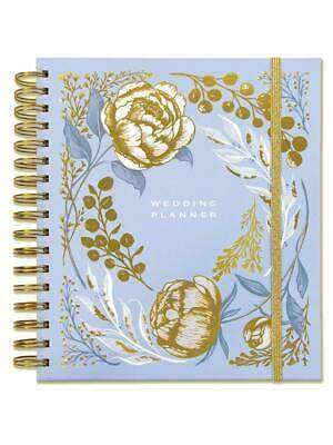 Cover of Wedding Planner Powder Blue - M.E.g - 5055040861123