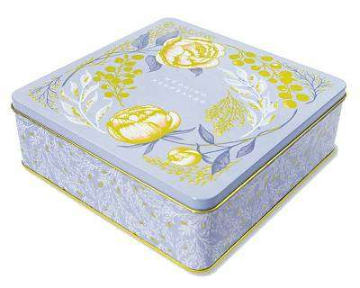 Cover of Wedding Keepsake Tin - Rachel Ellen - 5055040861185