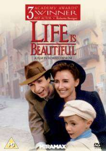 Cover of Life is Beautiful - 5055201816627