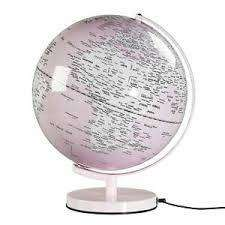 "Cover of Globe Light 12"" Pearl Pink - Wild & Wolf - 5055923740934"