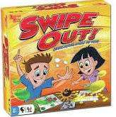 Cover of Swipe Out - 5056015000707