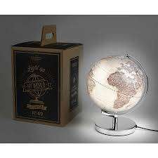 Cover of Globe Light 10 Inch Silver - 5060121262485