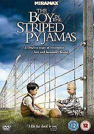 Cover of The Boy in the Striped Pyjamas - 5060223761626