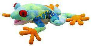 Cover of Large Creatures Frog Puppet - The Puppet Company - 5060311835536