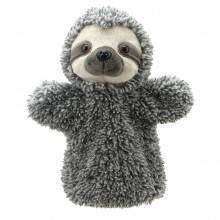 Cover of Animal Puppet Buddies - Sloth - Puppet Company - 5060311839824