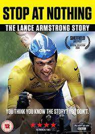 Cover of Stop At Nothing : Lance Armstrong - 5060352301069