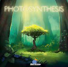 Cover of Photosynthesis - 5060377424019