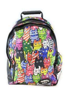 Cover of Vooducat Backpack - 5099040045985