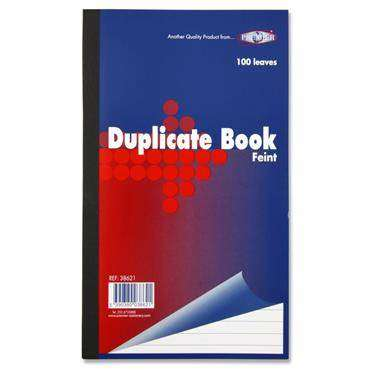 Cover of Duplicate Book Feint - 5390380038621