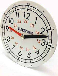 Cover of Magnetic Clever Clock - 5390380554985