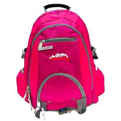 Cover of Bolton Pink Backpack - 5391533510162