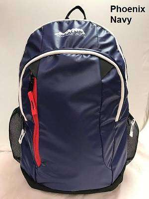 Cover of Phoenix Backpack Navy - 5391533511121