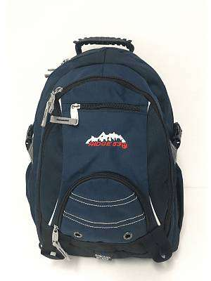 Cover of Bolton Navy Backpack - Sportech - 5391533511749